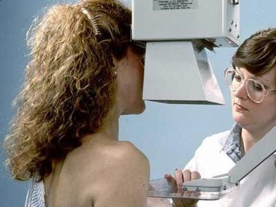 Болезни женской груди