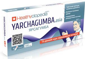 yarchagumba.asia