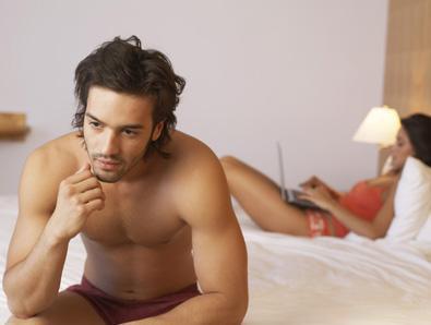 Сниженное сексуальное желание