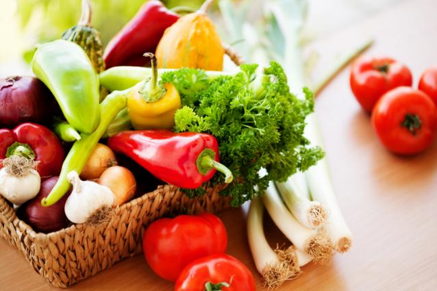 принципы здорового питания для похудения