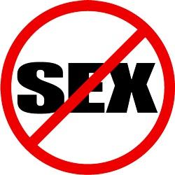 половое воздержание