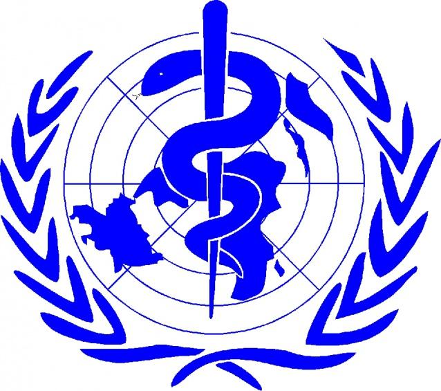 Всемирная организация охраны здоровья