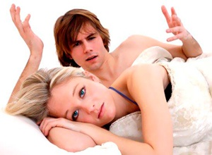 Женские болезни сексуальные