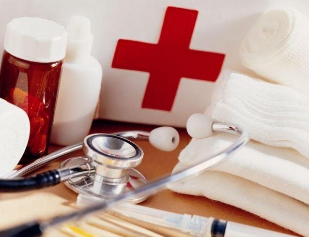 Страхование здоровья в Украине