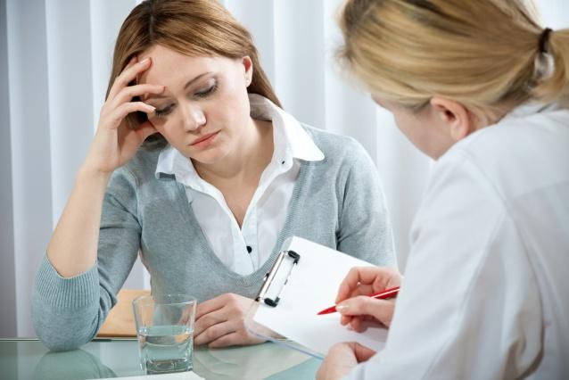 признаки нарушений гормонального фона