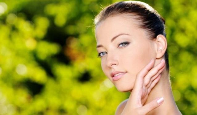 Весенняя программа восстановления кожи
