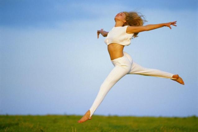 худия - легкость тела и бытия