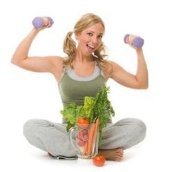 питание и похудение