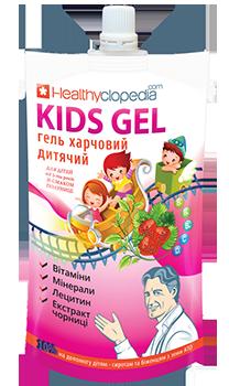 Kids Gel